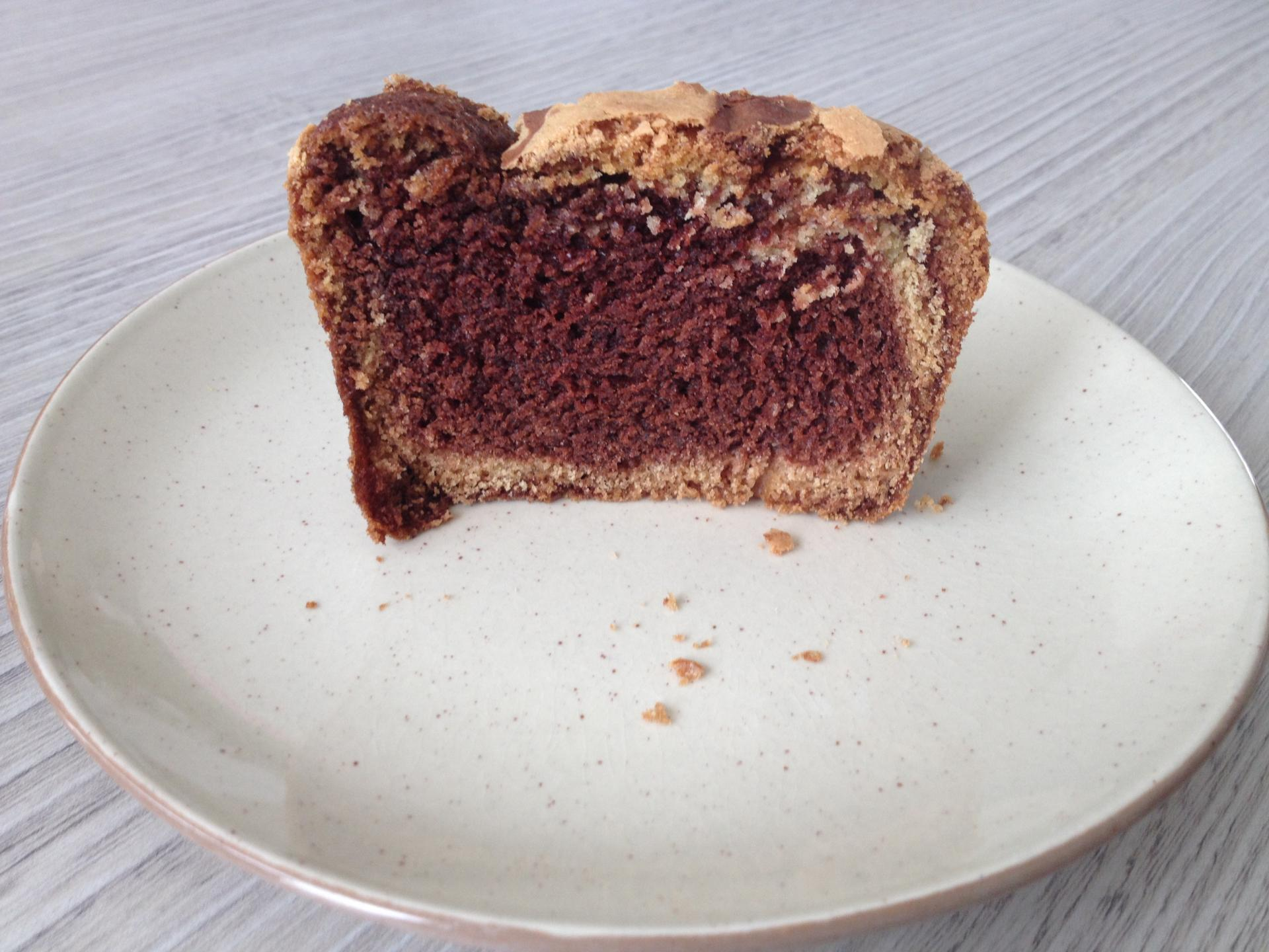 Marbre au chocolat ss gluten 2