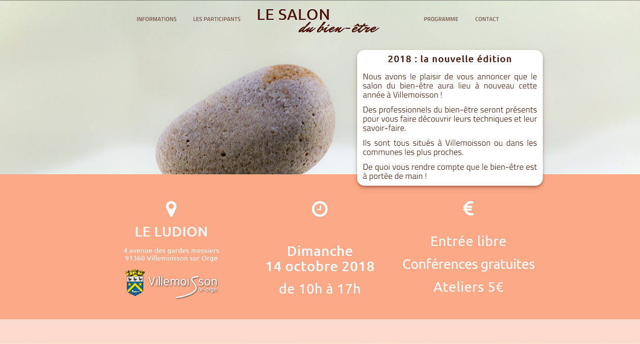Salon ludion oct 2018